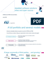 En.stm32-Stm8 Embedded Software Solutions