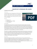 Tts Atomization Case Study