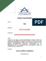 HECHO-FORO TITULOS VALORES.docx