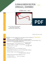 Problemas ondas y sonido 2013.pdf