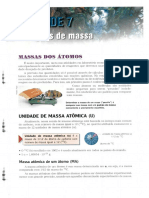 Química - Teoria e Exercícios - Leis Dos Gases