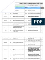 FT-SST-035 Formato Matriz de Requisitos Legales