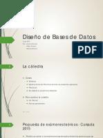 2017 - DBD Teoría 1
