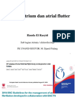 2.5.5.2 dan 2.5.5.3 Atrial Flutter, Atrial Fibrilasi, dan SVT.pptx