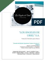"""Los Ángeles de Uriel"" S.A"