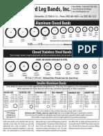 Aluminum Guide