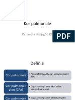 Kor pulmonale akut dan kronik.pptx