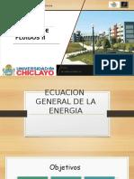 312588825 Ecuacion General de La Energia