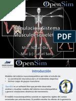 Intro OpenSim - Simulación SME