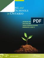 Caring Safe Schools