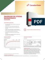 Datasheet - Inversor Canadian 5K.pdf