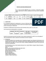 7.2 Practica Calificada Normalizacion