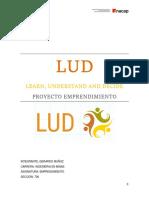 Emprendimiento LUD