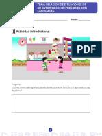 relación de expresiones con cantidades desconocidas guia estudiante.pdf