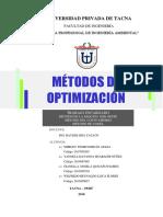 Manual de Metodos