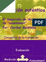 estrategias de evaluacion