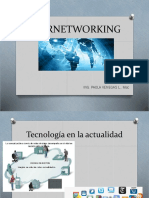 Clase 1 - Internetworking