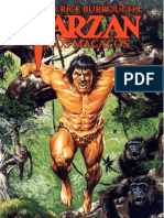 Edgar Rice Burroughs - Tarzan