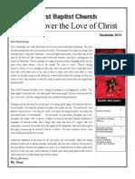 Discover the Love of Christdec18.Publication1