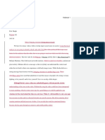 Rhetorical Analysis Final Copy