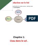 Cours  Agropédologie