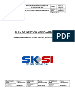 Pl-hsec-002 Plan Gestion Ambiental