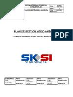 Pl-hsec-002 Plan Gestion Ambiental