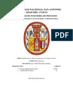 Universidad Nacional San Antonio Abad Del Cusco Legislacion