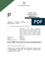 Maldonado Cierre