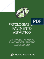 eBook Patologias Em Pavimento Asfc3a1ltico Completo