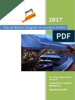 Pgir Terminal de Medellin