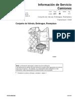 Volvo Vnl Diagramas Electricos Completos PDF