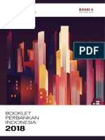 Booklet Perbankan Indonesia 2018