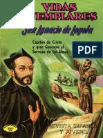 Vidas Ejemplares - San Ignacio de Loyola.pdf