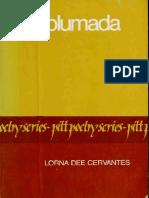 Emplumada - Cervantes, Lorna Dee