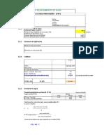 Diseño Agronomico e Hidraulico 2018-II- Nuevo