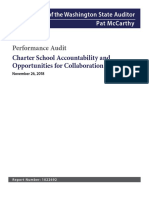 State Charter School Audit