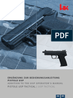 H&K USP_Tactical Manual
