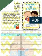 Cartilla de Lectura PDF PREESCOLAR