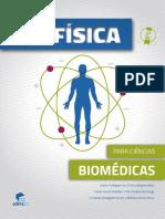 Biofísica – Para Ciências Biomédicas
