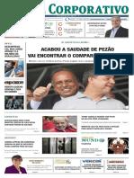 Jornal Corporativo Edição de 30 de Novembro de 2018