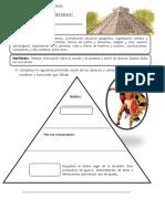220499451 Guia de Aprendizaje 4TO BASICO Aztecas Sociedad Economia
