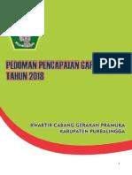 Pedoman Pencapaian Garuda Siaga 2018