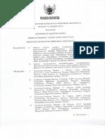 PERMEKES No.40 Tahun 2015 Sertifikat Sanitasi Kapal.pdf