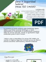 Normas ISO 14000