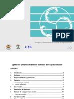 Operacion y Mantenimiento de sistemas tecnificados (Documento tecnico).pdf