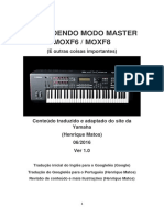 HM Modo Master