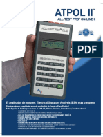 Catalogo All Test Pro on Line II PDF 483 Kb
