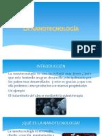 La Nanotecnología 1