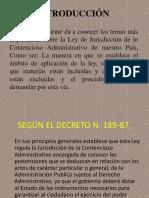 Presentacion  Administrativo Exp